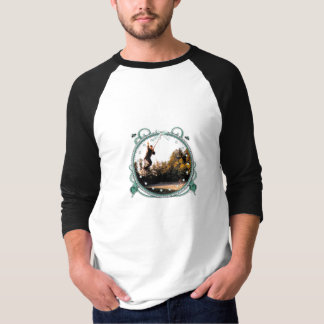 peace on a rope T-Shirt