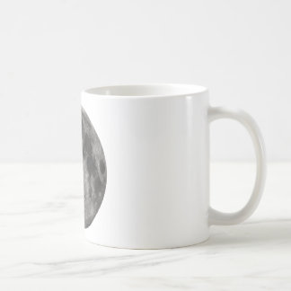 Peace On Earth - A Man Made Crater Mug/Cup Coffee Mug