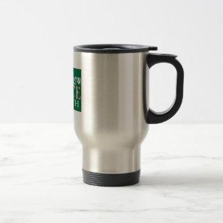 Peace On Earth Coffee Mug
