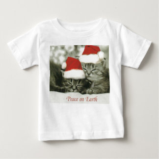 Peace on Earth Shirts