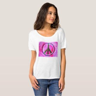 ...peace...original art by healingcolors... T-Shirt