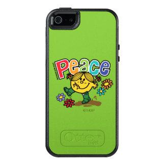 Peace OtterBox iPhone 5/5s/SE Case