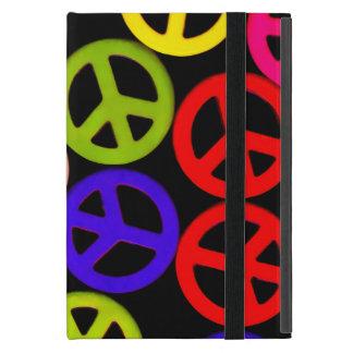 Peace Out iPad Mini Cover