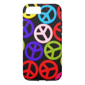 Peace Out iPhone 8/7 Case