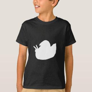 Peace Out Peeps! (Shirt/Hoodie) T-Shirt