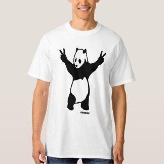 PEACE PANDA T-Shirt