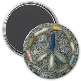 Peace  - Peace Symbol Fridge Reminder Magnet
