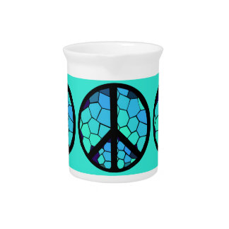 Peace Pitcher