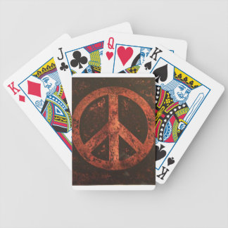 Peace Poker Deck