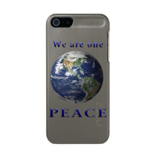 PEACE products Incipio Feather® Shine iPhone 5 Case