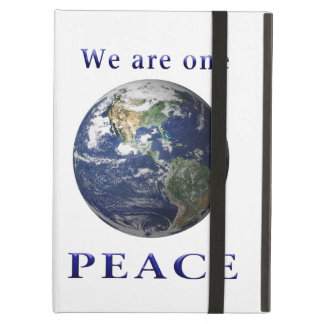 PEACE products iPad Air Cover