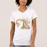 Peace Rainbow Tshirts