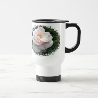 Peace Rose Travel Mug