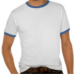 Peace Sign American Flag T-Shirt
