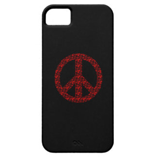 Peace Sign iPhone 5 Cases