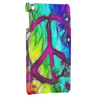 Peace Sign Cover For The iPad Mini