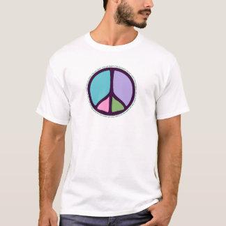 Peace Sign edun LIVE Kids T-Shirt