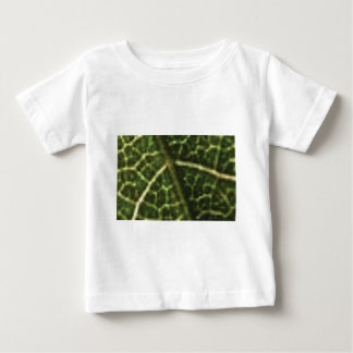 peace sign in nature baby T-Shirt