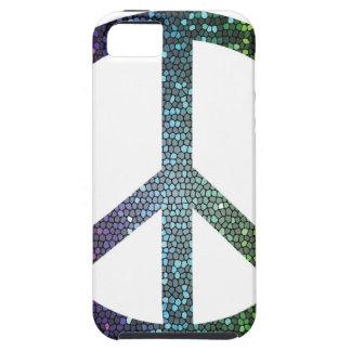 peace sign iPhone 5 case