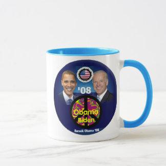 PEACE SIGN Mug
