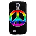 peace sign samsung galaxy s4 case