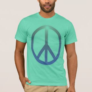 """Peace Sign """"The Eclipes"""" T-Shirt"""