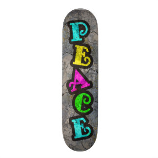 Peace Skate Decks