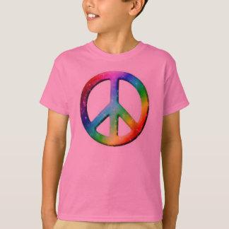 Peace sparkles T-Shirt