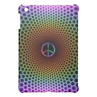 Peace Speck Case 3 iPad Mini Covers
