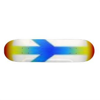 peace stretch skateboards