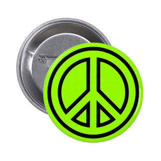 peace-symbol-2(1) PEACE SYMBOL CAUSES LOGO ICON 2 Inch Round Button
