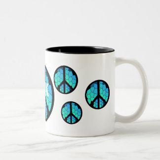 Peace Symbol Mug - Pax!
