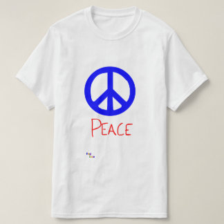 Peace T-Shirt (Men's)