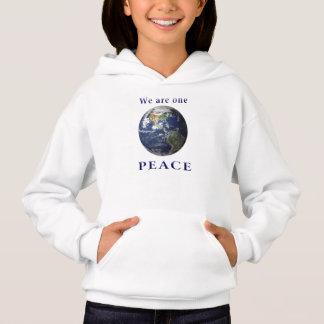 PEACE t-shirts