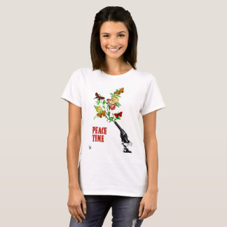 Peace Time! T-Shirt
