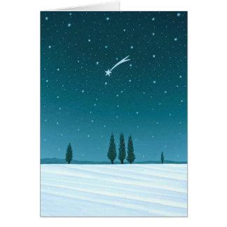 """Peace to the Universe"" by Rino Li Causi Card"