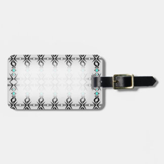 Peace ~ Tranquil Luggage Tag