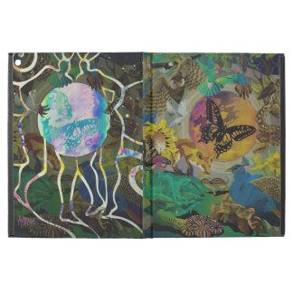 Peaceable Kingdom iPad cover