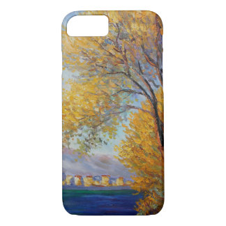Peaceful Afternoon iPhone 7 Case