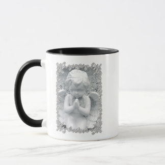 Peaceful Angel Mug