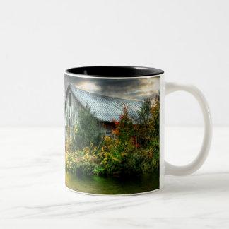 Peaceful Autumn Mug 1