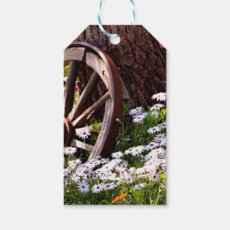 Peaceful Garden Gift Tags