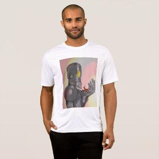 Peaceful giant #2 T-Shirt