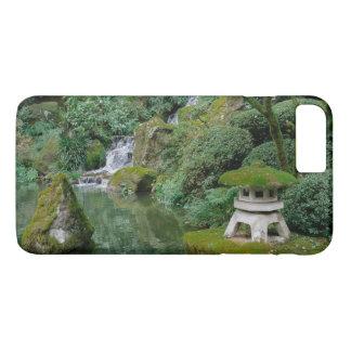 Peaceful Japanese Gardens iPhone 8 Plus/7 Plus Case