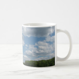 Peaceful Lake Coffee Mug