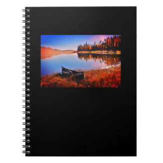 Peaceful Lake Journal