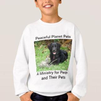 Peaceful Planet Pets Ministry Sweatshirt