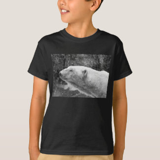 Peaceful Polar Bear T-Shirt
