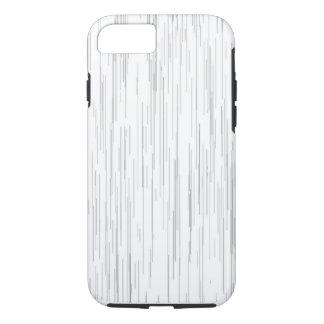Peaceful Rain iPhone 7 Case