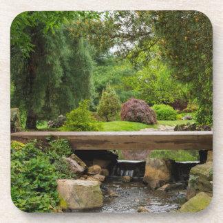Peaceful Spring Creek Coaster